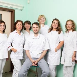 Стоматологи в Минске