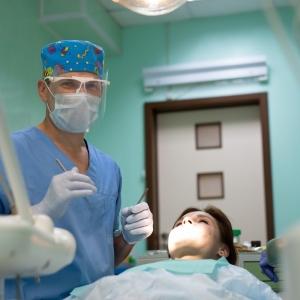 Стоматолог в Минске